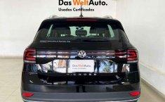 Volkswagen T-CROSS Highline-9