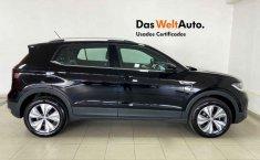 Volkswagen T-CROSS Highline-8