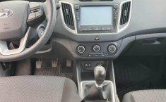 Hyundai Creta 2017 34milKM-7