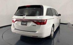 43562 - Honda Odyssey 2011 Con Garantía At-8