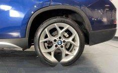 43109 - BMW X1 2014 Con Garantía At-12