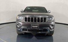 43761 - Jeep Grand Cherokee 2015 Con Garantía At-8