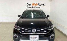 Volkswagen T-CROSS Highline-7