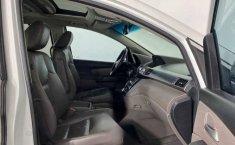 43562 - Honda Odyssey 2011 Con Garantía At-6