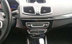 Renault Fluence Privilege CVT 2017-4