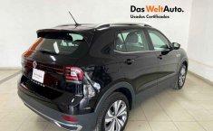 Volkswagen T-CROSS Highline-4
