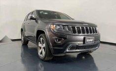 43761 - Jeep Grand Cherokee 2015 Con Garantía At-7