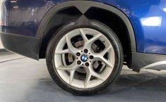 43109 - BMW X1 2014 Con Garantía At-8