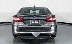 35174 - Ford Fusion 2015 Con Garantía At-5