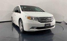 43562 - Honda Odyssey 2011 Con Garantía At-5