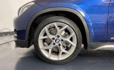 43109 - BMW X1 2014 Con Garantía At-7