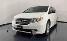 43562 - Honda Odyssey 2011 Con Garantía At-4