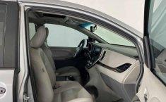 44029 - Toyota Sienna 2018 Con Garantía At-4