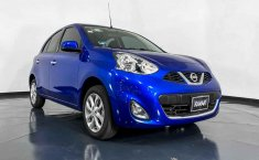Nissan March-1