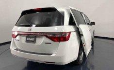 43562 - Honda Odyssey 2011 Con Garantía At-1