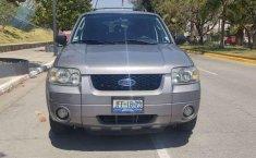 ESCAPE 2007 AUTOMATICA-0