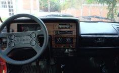 VOLKSWAGEN ATLANTIC MK1 VERSION GL 1981 PLACAS AUTO ANTIGUO-9