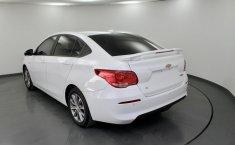 Chevrolet Cavalier 2020 Sedán -5