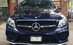 Mercedes-Benz Clase GLE 2017 SUV -1