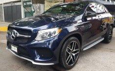 Mercedes-Benz Clase GLE 2017 SUV -2