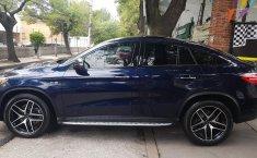 Mercedes-Benz Clase GLE 2017 SUV -5