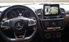 Mercedes-Benz Clase GLE 2017 SUV -6