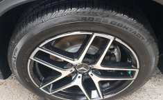 Mercedes-Benz Clase GLE 2017 SUV -7