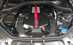 Mercedes-Benz Clase GLE 2017 SUV -12