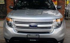 Ford Explorer 2013 SUV -1