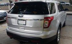 Ford Explorer 2013 SUV -3