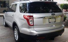 Ford Explorer 2013 SUV -5