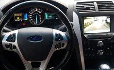 Ford Explorer 2013 SUV -13