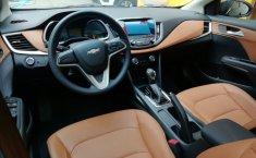 Chevrolet Cavalier 2019 -4