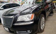 Chrysler 300C 2012 Negro -0