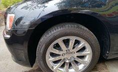 Chrysler 300C 2012 Negro -1