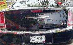 Chrysler 300C 2012 Negro -3