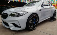 BMW M2 Competition 2019 -0