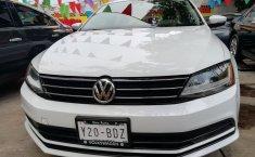Volkswagen Jetta 2017 MK VI TRENDLINE-1