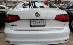 Volkswagen Jetta 2017 MK VI TRENDLINE-3
