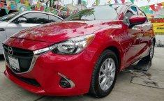 Mazda 3 2020 Rojo -0