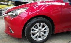 Mazda 3 2020 Rojo -1