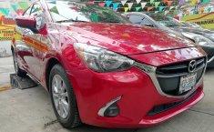 Mazda 3 2020 Rojo -2