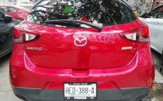 Mazda 3 2020 Rojo -3
