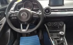 Mazda 3 2020 Rojo -6