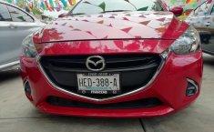 Mazda 3 2020 Rojo -9