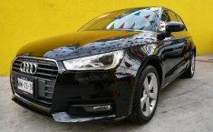 Audi A1 2016 Negro -0