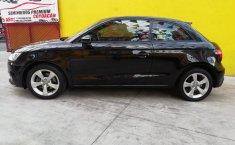 Audi A1 2016 Negro -2