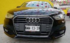 Audi A1 2016 Negro -3