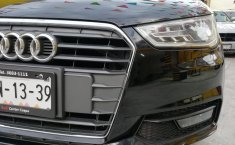 Audi A1 2016 Negro -6