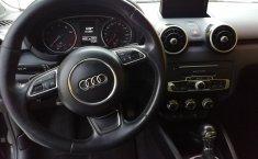 Audi A1 2016 Negro -9